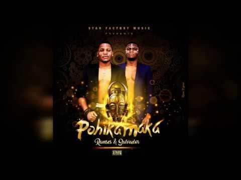 Ramses & Salvador - Pohi ka Maka - audio