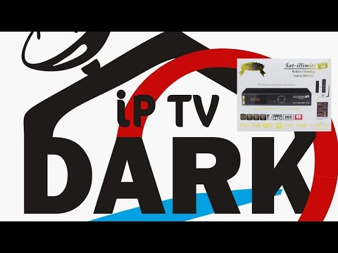 SOLUTION EFFICACE POUR LES COUPURES IPTV DU #SAT  ILLIMITE:(F300/F200/X300  )☆TEST CODE #DARK IPRV