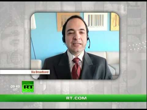 Keiser Report: Regime Change in Greece Now! (E152)