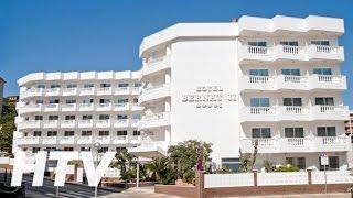 Hotel Bernat II en Calella