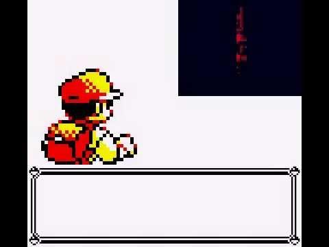 Let's Glitch: Pokémon Yellow [Female Symbol Music]