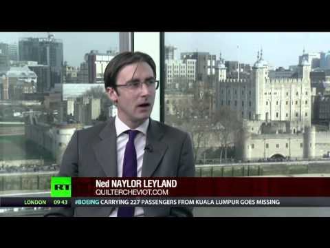 Keiser Report 572 - Live by the Fraud, Die by the Fraud