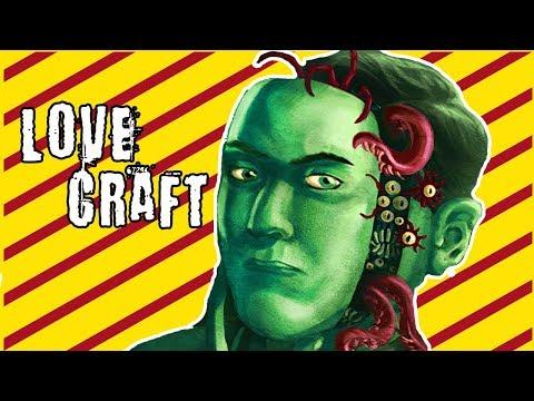 H.P. Lovecraft : Cthulhu und Heavy Metal