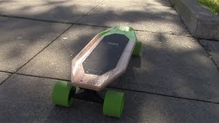 Blink S and Acton