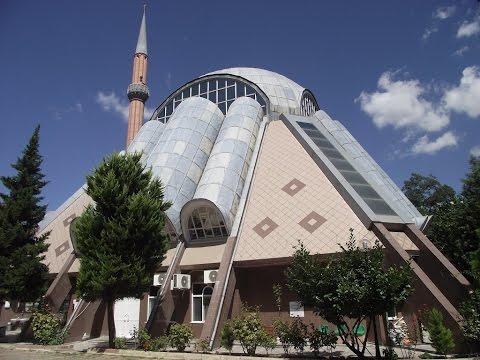 nikriz makami ezan yunus balcıoğlu modern mehmet çavuş cami
