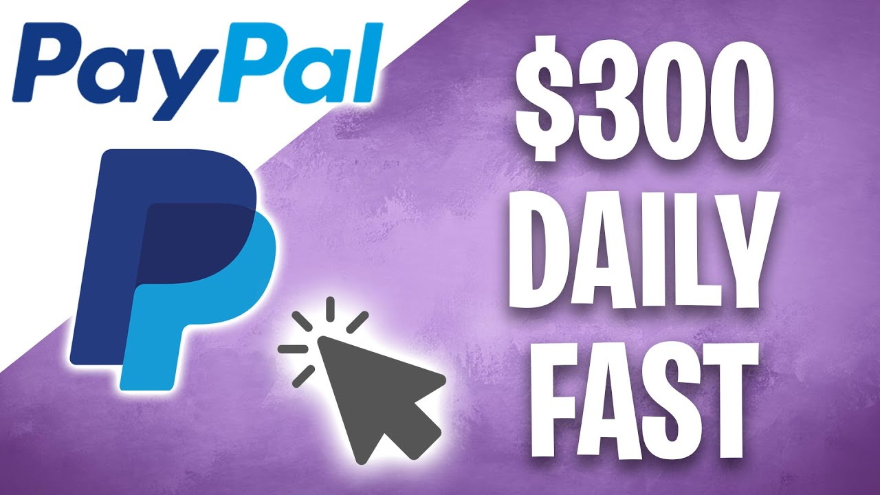 FREE APP THAT PAYS YOU $300 DAILY (Make Money Online)