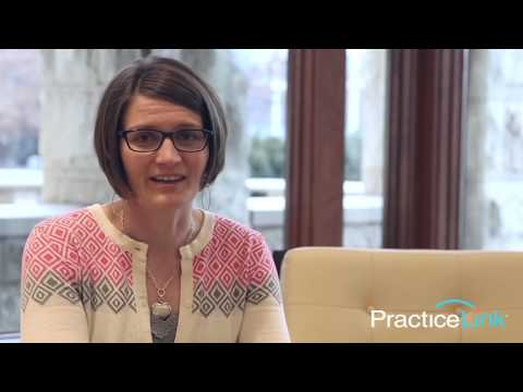 Rural family medicine as a career choice • Stacy Dashiell, M.D.