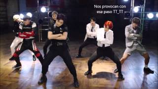 BTS - Dope/Sick - Fangirl ver.  Spanish edition xD