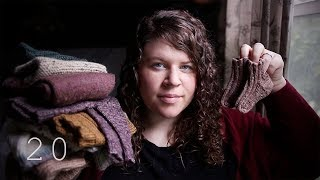 Episode 20: All the Baby Knits