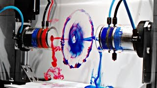 Download Two Vortex Rings Colliding in SLOW MOTION - Smarter Every Day 195