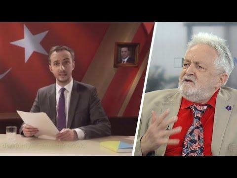 German Prosecutors Probe Tv Satirist Who Insulted Turkeys