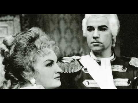 Cesare Colona: Nemico della patria (Giordano - Andrea Chenier)