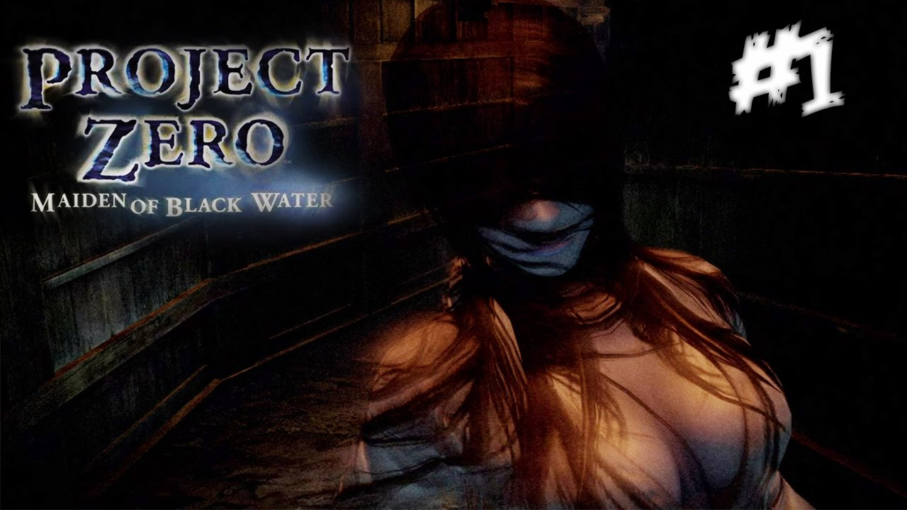 HENTAI ACTION!! Fatal Frame: Maiden of Black Water - Part 1 - YouTube