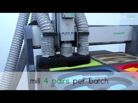 orthotics machine