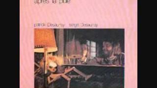 """""""Arche en ciel"""" & """"Joss"""" & """"Dimanche matin"""" by Désaunay (France, 1979)"""