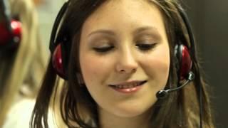 Аутсорсинговый контакт-центр на базе Infinity(Программа Infinity Taxi в региональной сети аутсорсинговых контакт-центров обеспечивает приём заказов с неизмен..., 2013-11-05T08:22:37.000Z)