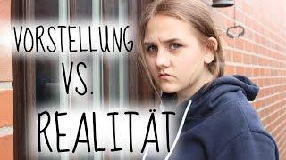 LEBEN ALS YOUTUBER - Vorstellung vs. Realität!