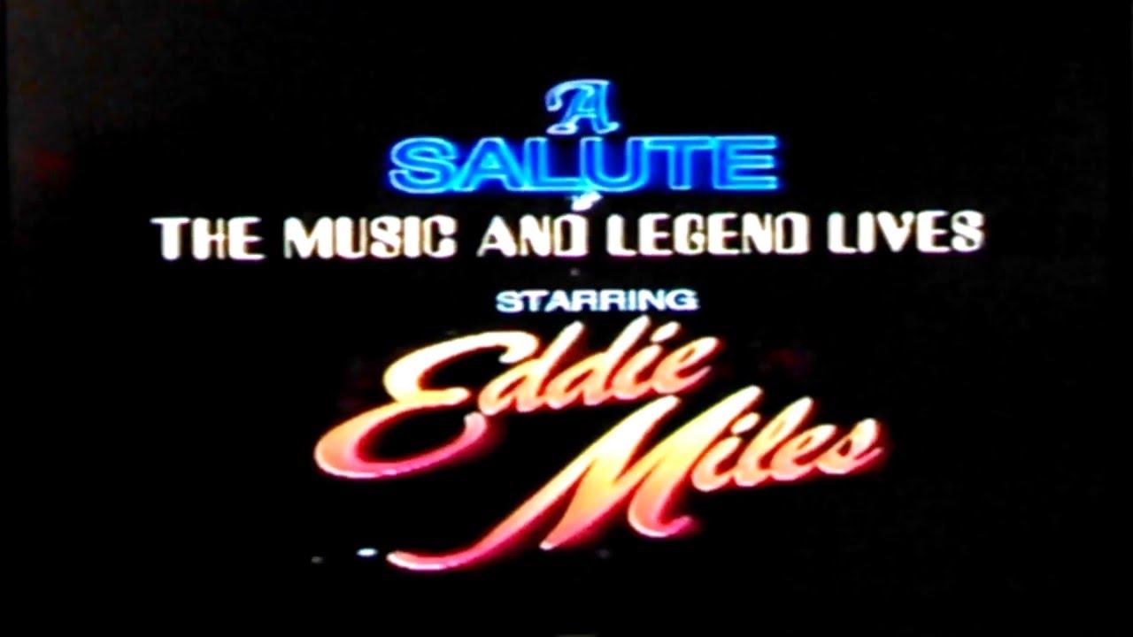 Ed Miles