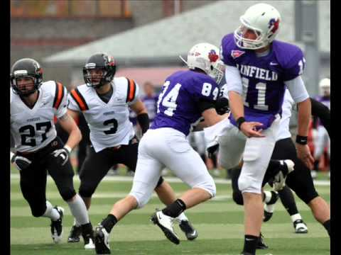 Lewis & Clark College at Linfield College football 11/12 ...