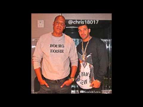 Drake Ft Jay Z Pound Cake