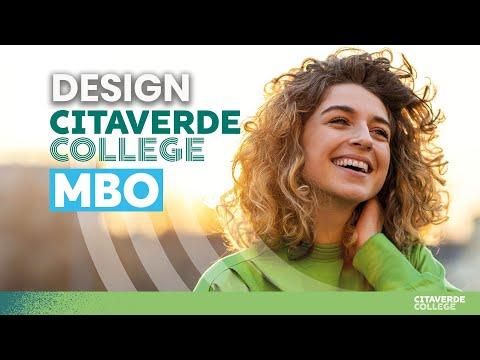 MBO Design Voorlichtingsvideo