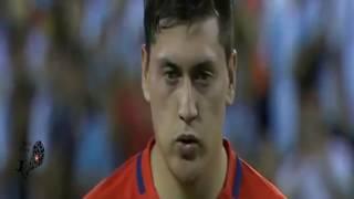 ملخص المباراة النهائية لكوبا امريكا 2016  _ الارجنتين و تشيلي Argentia Vs Chile  Hd
