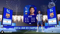 FIFA 20 Player Gets Leo Messi and Cristiano Ronaldo in the Same Pack 🤯