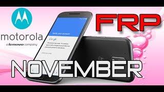 Unlock Frp All Motorola Last updated Bypass Google Account On Moto G4 Plus