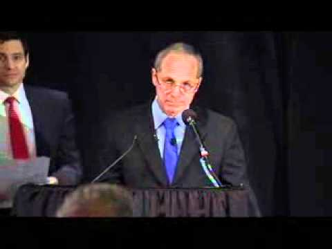 Freeh press conference regarding Penn State's response to Sandusky case