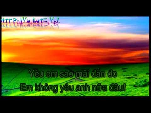 Khong Noi Thi Thoi(beat) HD
