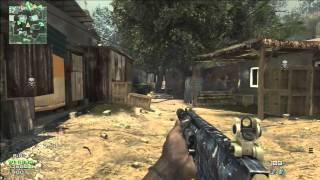 Call of Duty Modern Warfare 3 Multiplayer Gameplay #312 Village
