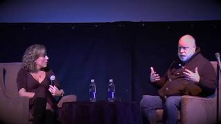 Paul Selig interviewed by Jen Weigel, May 11, 2017 at the Wilmette Theatre