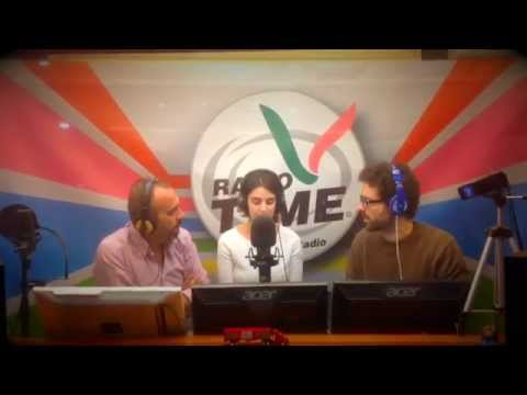 AIESEC PALERMO & RADIO TIME