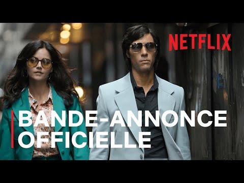Le Serpent   Bande-annonce officielle VF   Netflix France