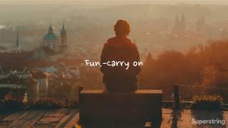 Fun.-Carry On(한국어 가사)