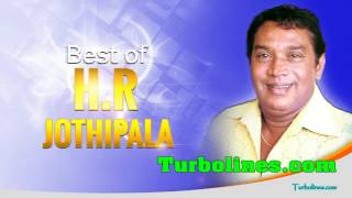 HR jothipala thilakavi mage song
