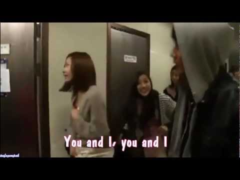 A Pink - April 19 MV with eng sub [Fanmade]