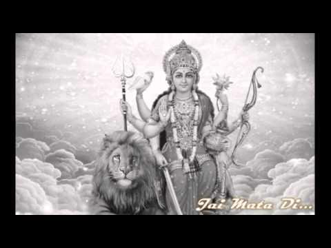Heart Touching Mata Bhajan (Beautifully Sung)