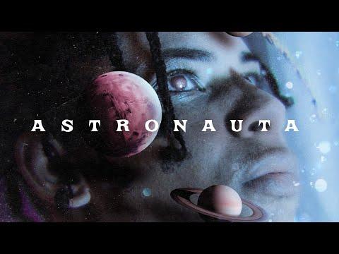 JayA Luuck - Astro Nauta (Videoclipe Oficial)