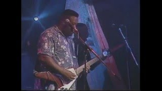 Rock My Ass - 1997-20 - Larry McCray part 2