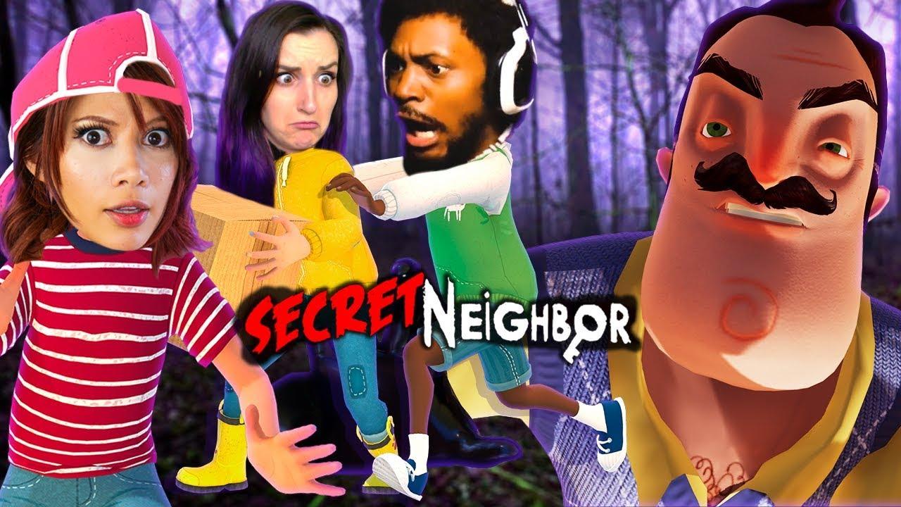 to-all-the-kids-i-ve-grabbed-before-secret-neighbor-w-coryxkenshin-kubzscouts-laurenzside