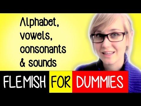 Les 1: Leer Vlaams ! Verschillen tussen Nederlands in Holland en België from YouTube · Duration:  13 minutes 12 seconds