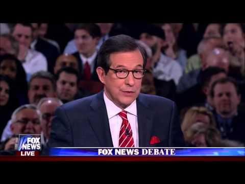 Trump Talks Deficit at Debate