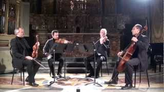 MOZART - REQUIEM K. 626 (String Quartet) - Introitus (1/13)