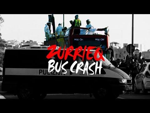 Zurrieq Bus Crash (Malta)