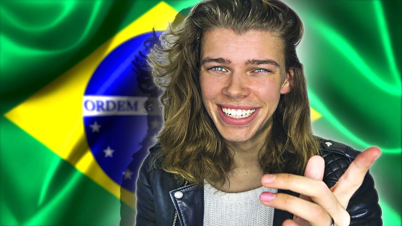how to speak brazilian portuguese youtube