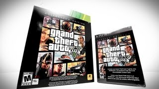 GTA V Collector