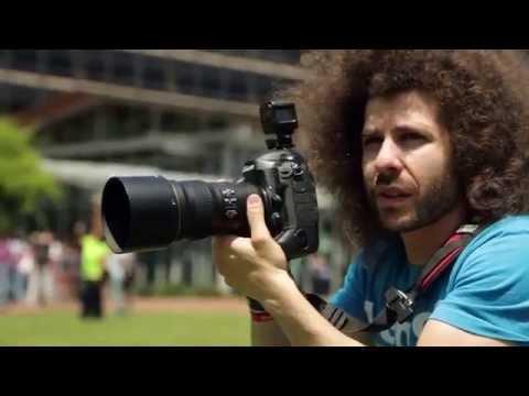 Nikon 300mm F4E PF
