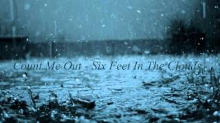Zach Johnson - Six Feet In The Clouds (Count Me Out)