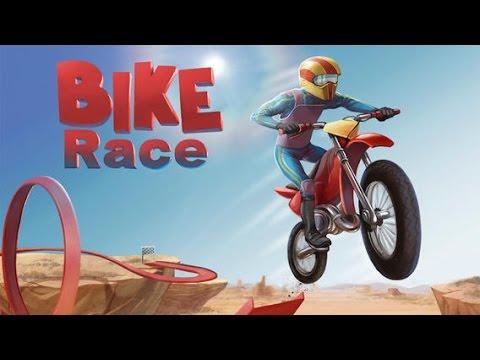 Bike Race Tournaments #1! Tanker, Walker, And XReverse!